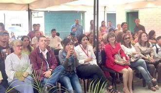 230 mil personas beneficiadas con programas de la Desco en Espacio Miguel Peña