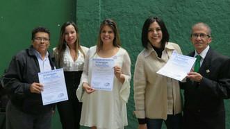 Viajamor es reconocido por la Federación de Instituciones Privadas de Atención al Niño, el Joven y l