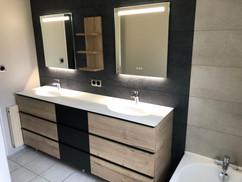 Meuble salle de bain auterive