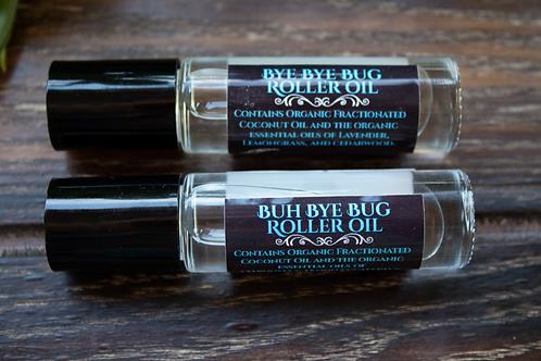 Bye Bye Bug Roller Oil