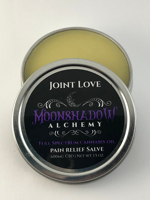 CBD Salve - Joint Love