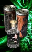 IBS - Blick & bottle design
