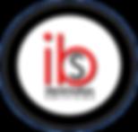 IBS - Rond logo 1 sponsoring