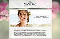 Website Nuovi Inizi