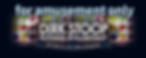 IBS - Sticker Dirk Stoop - Amusement
