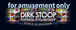 IBS - Sticker Dirk Stoop - Amusement