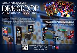 IBS - Publi A5 Dirk Stoop vr Antwerp Magazine