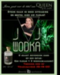 IBS - A3-Poster Jana JJ Wodka