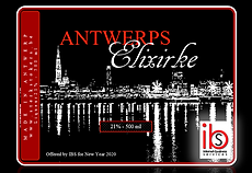 IBS - Label Antwerps Elixirke - dec 2019