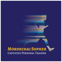 Mordechai Sopher Certificated personal trainer