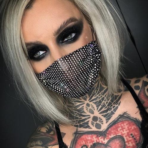 Diamonte Mask's