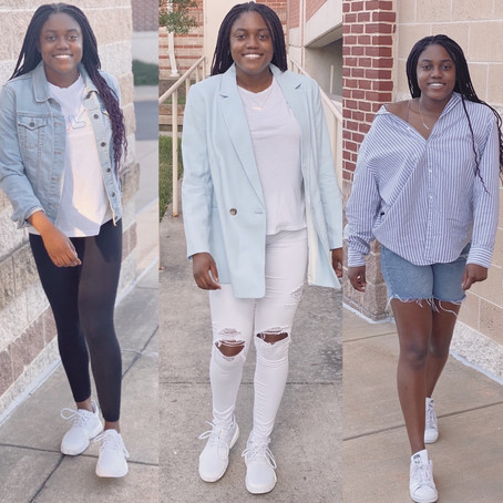 3 Casual Celebrity Looks For Less | Recreating Celebrity Street Style