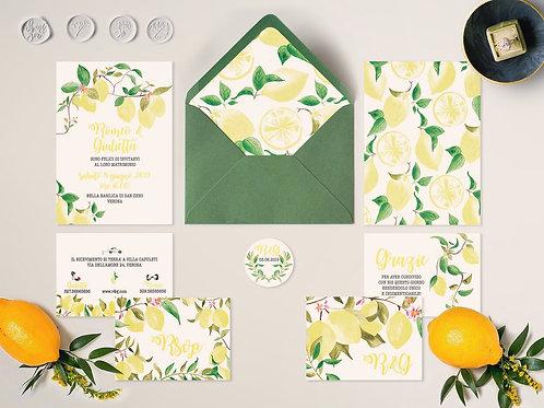 007 - Lemons