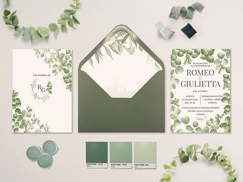 101 - Green Love