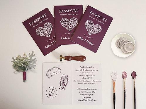 102 - Passport