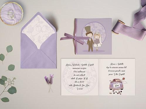 038 - Lilac