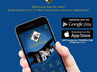 Get your U.S. Open Hanmadang App today!