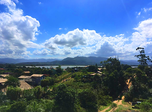 Terrenos em Ibiraquera