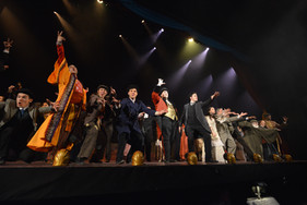 The Mystery of Edwin Drood (Kent State)