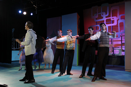 Hairspray (Barn Theatre)