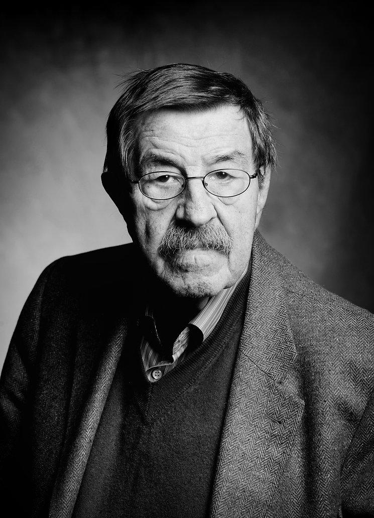 Portrait Günter Grass