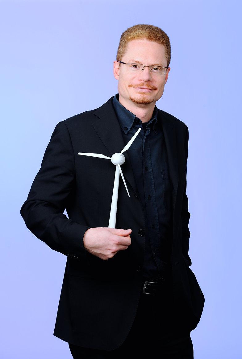 Oliver Hummel Naturstrom