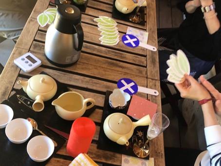 新茶セミナー第2弾