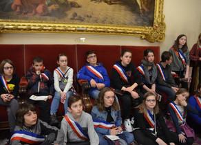 Conseil du mois - Le CMJ de Dombasle-sur-Meurthe (54)
