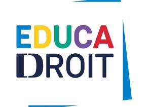 Découvrez et formez-vous aux outils pédagogiques Éducadroit
