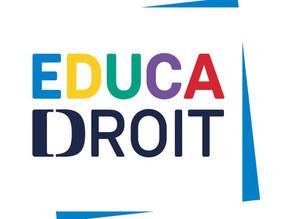 """Découvrez les outils pédagogiques """"Éducadroit"""" à propos de la liberté d'expression"""