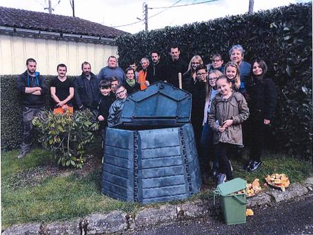 Prix Anacej - La jeunesse s'exprime au sein des très petites communes !