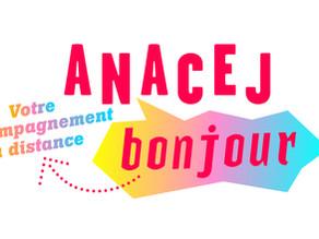 """""""Anacej bonjour"""" est de retour, le mardi 30 juin à 15h !"""