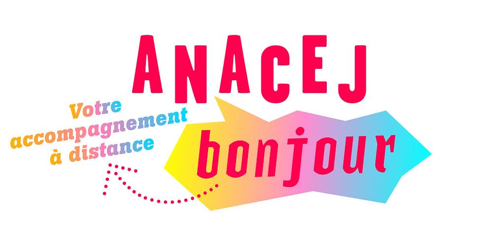 #AnacejBonjour - Comment faire participer les enfants ?