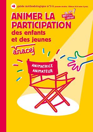 Animer la participation des enfants et des jeunes