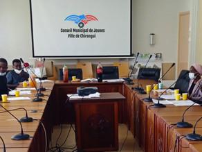 La démocratie participative se développe à Chirongui (Mayotte)