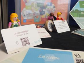 """Découvrez le jeu """"Clue Ado"""", réalisé par le CDJ de la Drôme pour lutter contre les discriminations"""