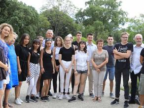 La Coopérative jeunesse de services de Morières-lès-Avignon, par et pour les jeunes !