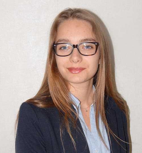Leanna Vandewalle
