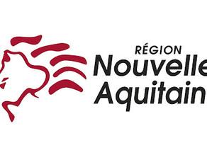 La Région Nouvelle-Aquitaine organise un colloque-webinaire sur la participation des jeunes