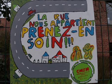 Prix Anacej - Les projets au sein des territoires placés en Quartiers « Politique de la Ville »