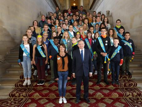 Conseil du mois - Le Conseil départemental des jeunes de la Manche (50)