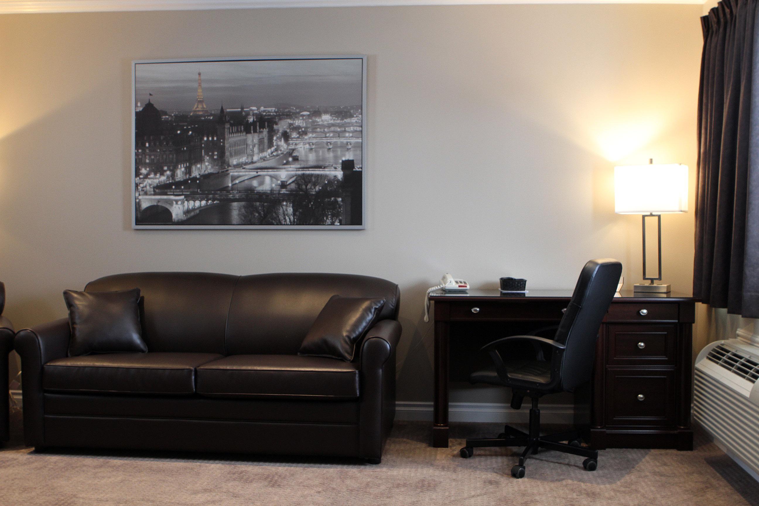Westway Suite 11