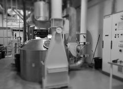 Ruth Coffee Facility