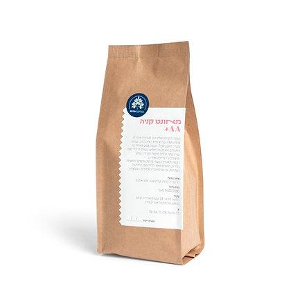קפה קלוי קניה - מאונט קניה AA