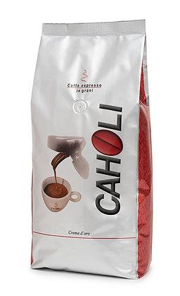 קפה קלוי - קהולי אדום