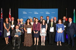 Aus of year finalists