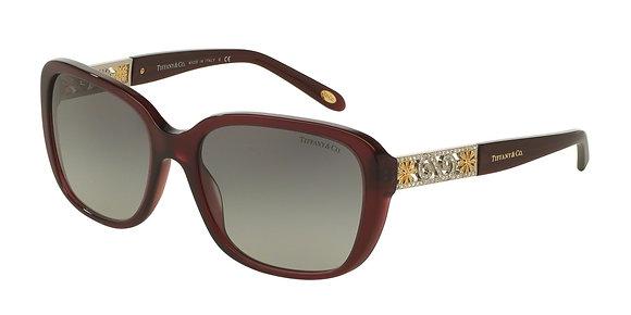 Tiffany Women's Designer Sunglasses TF4120BF