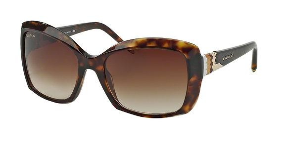 Bvlgari Women's Designer Sunglasses BV8133