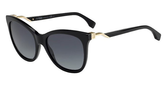Fendi Women's Designer Sunglasses FF 0200/S