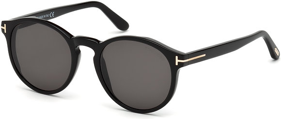 Tom Ford Unisex Designer Sunglasses FT0591